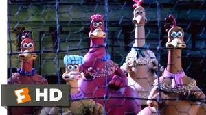 Chicken Run (2000) - The (Not So) Great Escape Scene (1 10) Movieclips