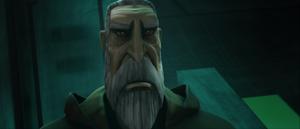 Count Dooku vouch