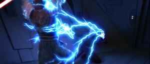 Dooku electricfy