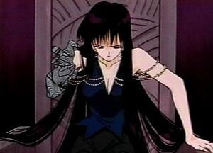 Evil Mistress 9