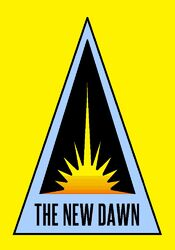 New Dawn Sign