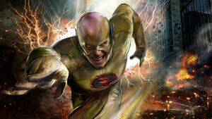 Professor Zoom !reverse-flash2