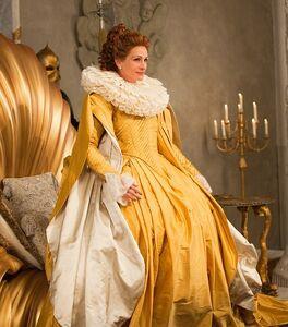 Queen Clementianna 1