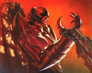 Red Skull 0078