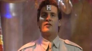 Rimmer Impersonates the Crew - Red Dwarf - BBC