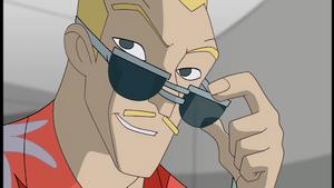 Roman Osborn