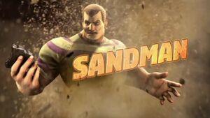 Sandmanintro