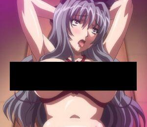 Shouko Tortured By Nagisa