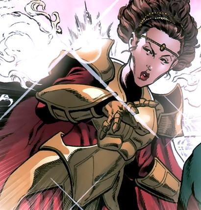 The Matriarch Marvel Villains Wiki Fandom Powered By Wikia