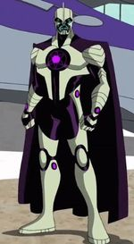 Yon-Rogg (Earth-8096) from Avengers Earth's Mightiest Heroes (Animated Series) Season 2 4