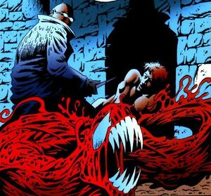 Carnage (Symbiote) (Earth-616)