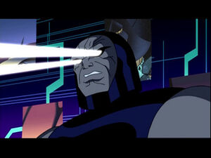 Darkseid DCAU 05