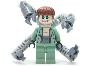 Dr-octopus