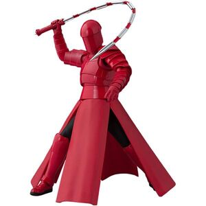 Elite Praetorian Guard Whip Staff SWE8TLJ SHFiguarts Bandai Tamashii Nations Woozy Moo 1 1024x1024
