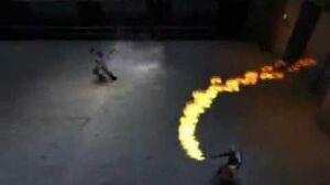 Mortal Kombat Special Forces - No Face