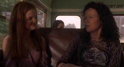 Rachel Lang & Lisa Parker