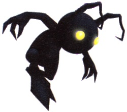 Sora's Heartless (Shadow)