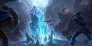 Trundle Ice Pillar