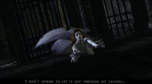 Aleera Bat Creature Van Helsing video game