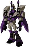 Blitzwing (TA)