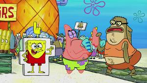 Bubble Bass Mutilates Patrick
