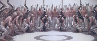 Choir (Earth-616)