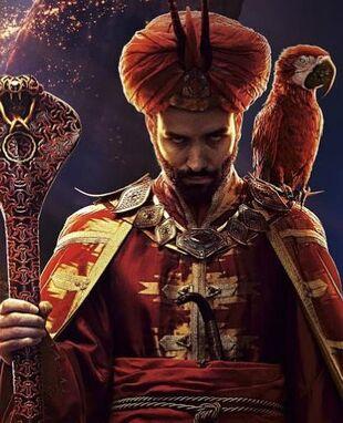 Jafar 2019 Villains Wiki Fandom Powered By Wikia