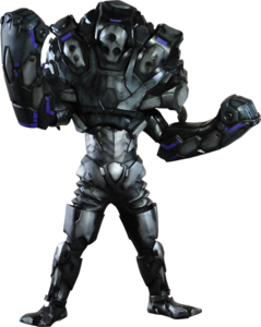 KRBu-Strong Clone Smash
