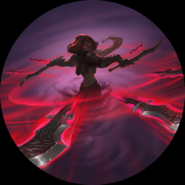 Katarina Death Lotus