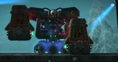 LittleBigPlanet 1 ITA HD Walkthrough Il Collezionista senza morire YouTube-1