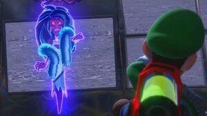 Luigi's Mansion 3 - Hellen Gravely Boss Fight