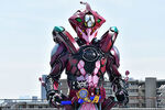 Monster Evolto