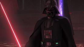 Vader showdown