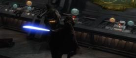 Vader slash