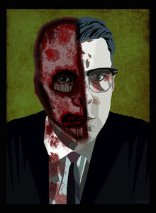 Bloody Dr. Oliver Thredson