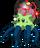 Cyrax (Insaniquarium)