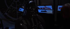 Darth Vader unwise