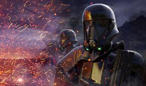 Death Trooper 2
