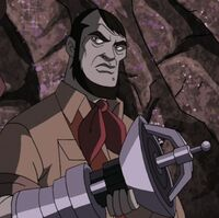 Klaw (Avengers Earth's Mightiest Heroes)