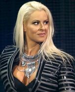 Maryse Villainess