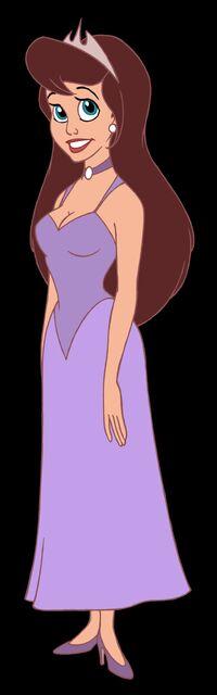 Princess Clara