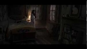 The Conjuring Wardrobe Scene HD