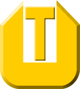 The UltraTech Corporation Logo