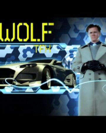 Wolf Need For Speed Villains Wiki Fandom