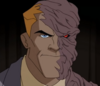 Clayface The Batman 5-47 screenshot