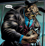 Dario Agger (Earth-616) from Immortal Hulk Vol 1 26 001