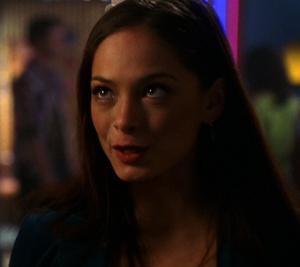Dawn Stiles as Lana Lang