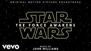 John Williams - Snoke (Audio Only)