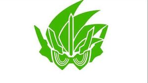 Kamen Rider Chronos Justice