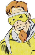 Marvel Tenpin